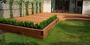 planter box ideas Toronto